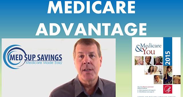 What is Medicare Advantage