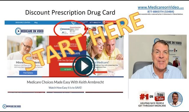 Medicare on Video