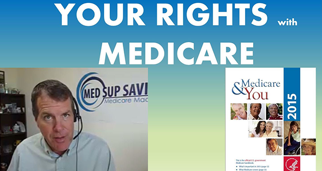 Rights with Medicare