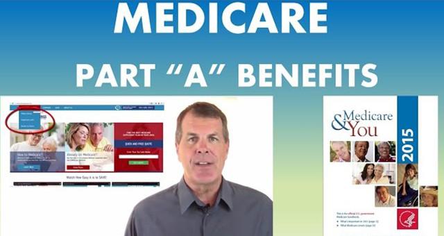 Benefits of Medicare Part A