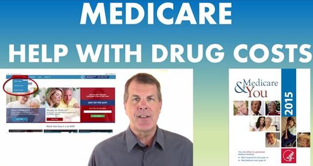Costs for Medicare Drug Coverage