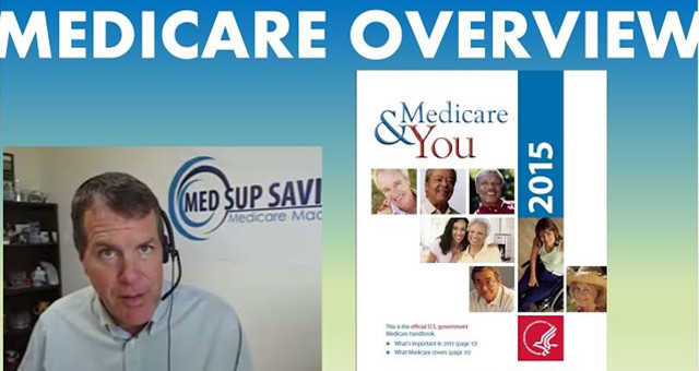 Medicare Overview