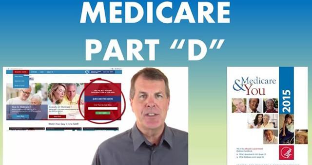 Medicare Part D - Drug Plan