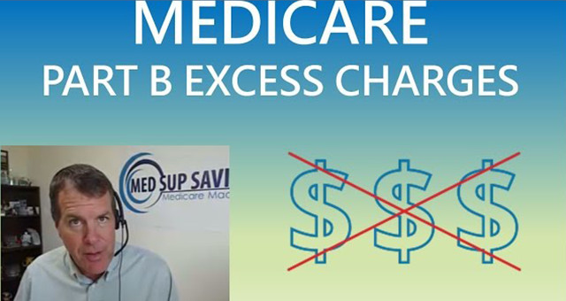 Medicare Part B Excess Charges