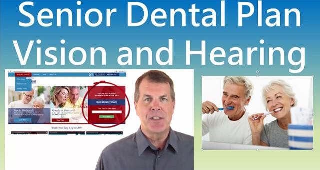Senior Dental Plan