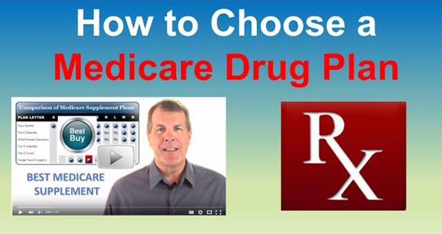 Medicare Drug Plan