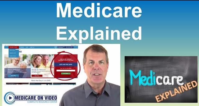 Medicare 101 Explained